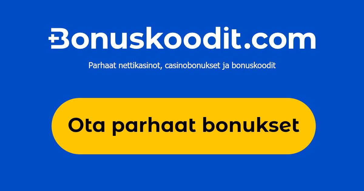 bonuskoodit.com