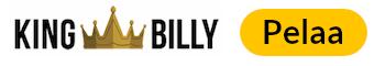Käytä KingBilly bonuskoodi