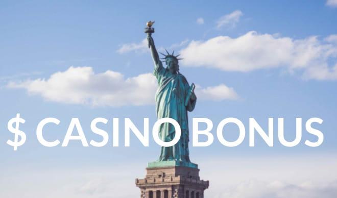 Yhdysvaltojen casino bonukset