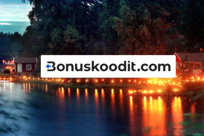 Bonuskoodit.com juhlistaa venetsialaisia