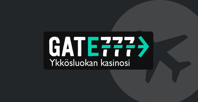 Gate777 ykkösluokan kasino