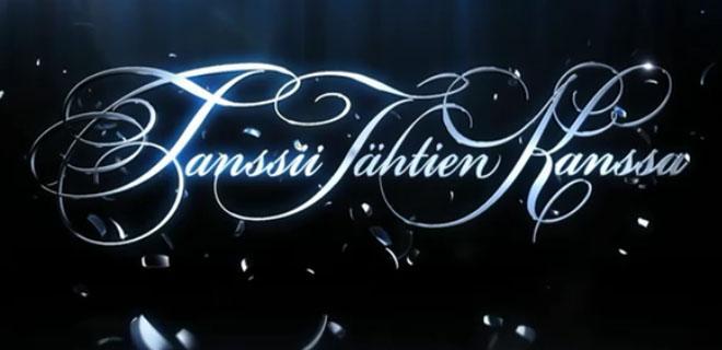 Tanssii Tähtien Kanssa logo