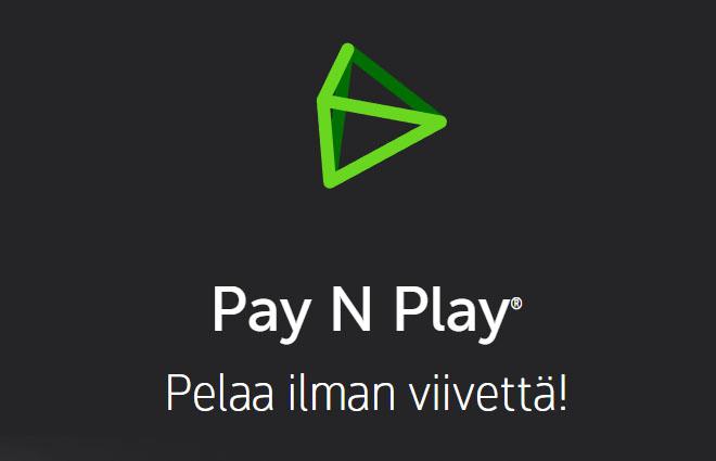 Trustly Pay'N Play - Pelaa ilman viivettä