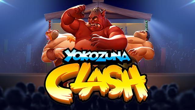 Yokozuna Clash kolikkopelin kampanja kuva