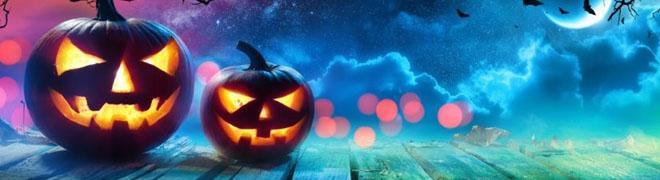 Halloween tarjoukset lista