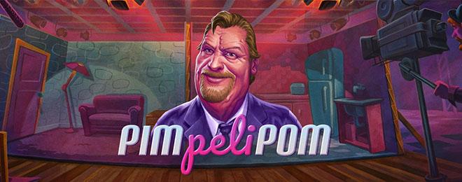Pim-peli-pom kolikkopeli