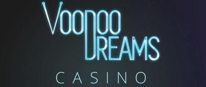 Kutsu kaveri voodoo dreamsille