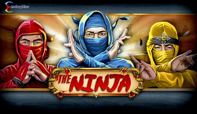 Ninja peli