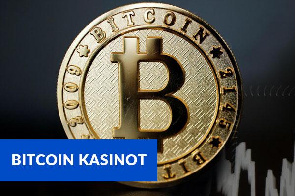 Bitcoin kokemuksia ja arvostelu eri bitcoin kasinoille