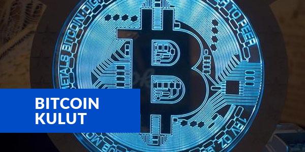Bitcoinien ostoon liittyvät kulut