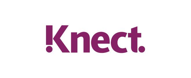 Skrill Knect logo