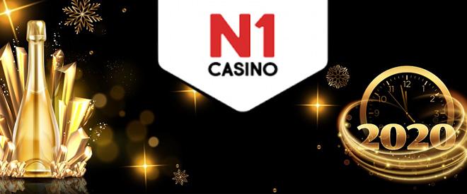 N1 Casino joulukuu