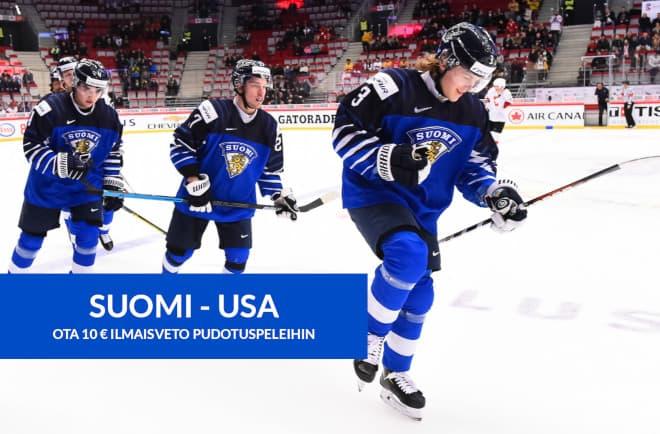suomi-usa-u20-kertoimet-ja-tarjous