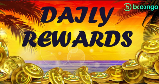 1Xslots daily rewards turnaus