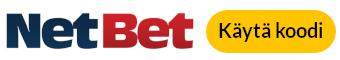 Pelaa NetBet kasinolla