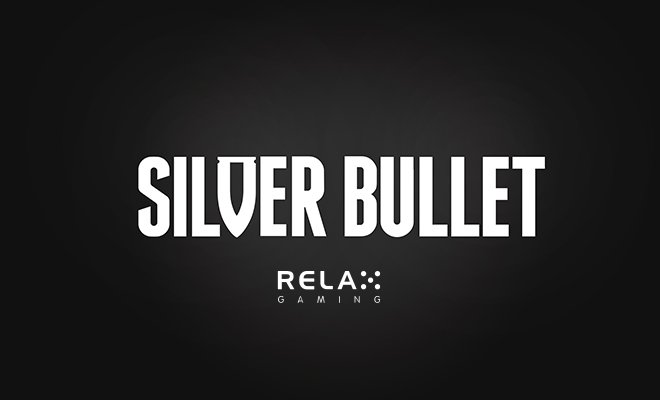 Relax Gaming Silver bullet alusta