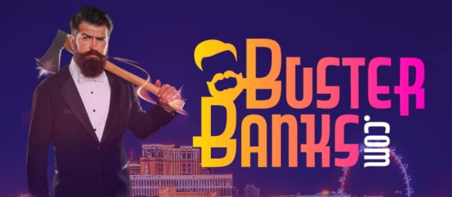 buster banks casino arvostelu