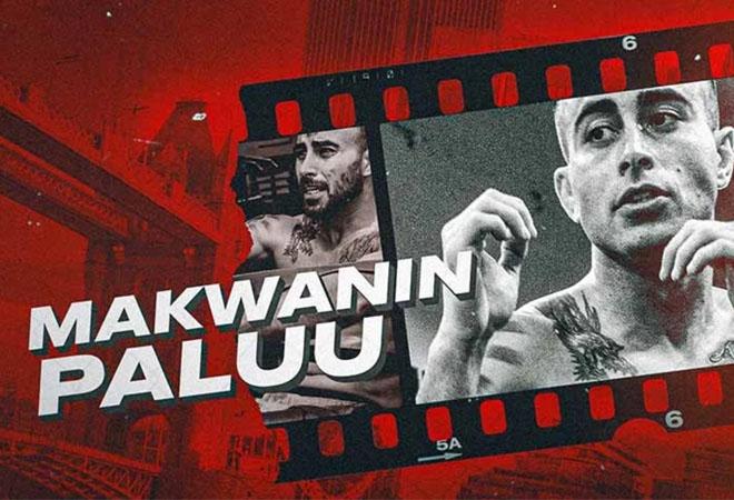 Makwan Amirkhani palaa UFC kehään lontoossa