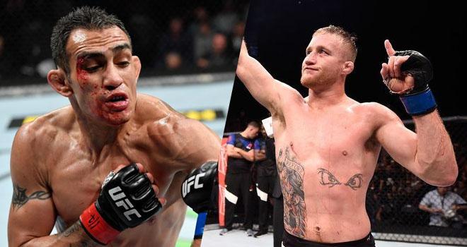 Ferguson ja Gaethje kohtaavat pitkästä aikaa UFC 249 tapahtumassa
