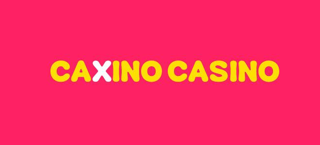 Uuden Caxino Casinon logo