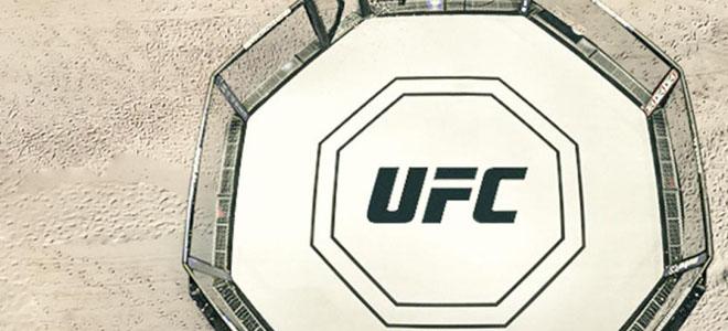 Ota korotettu kerroin Makwanin UFC otteluun