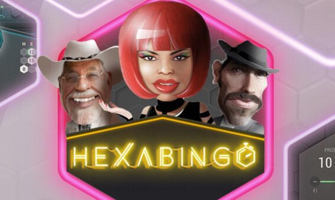 Maria Casino hexabingo
