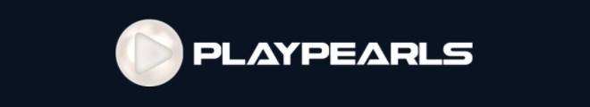Playpearls logo