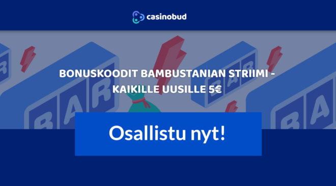 casinobud-erikoislahetys-osallistu