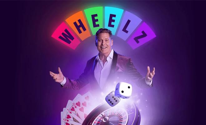 Pääsimme keräämään Wheelz Casino kokemuksia ennen muita