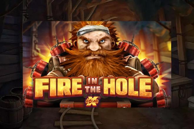 Keräsimme fire in the hole xbomb pelin tärkeimmät tiedot ja kokemukset arvosteluumme pelistä
