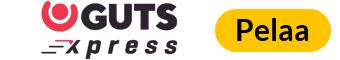 Pelaa GutsXpress kasinolla