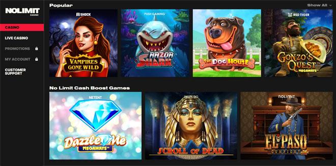 Pelejä löytyy paljon kryptovaluutta kasinolle