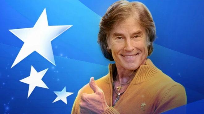 Ridge Forrester on mukana Casino Euro kampanjoissa