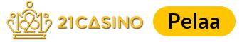 Pelaa 21Casinolla kasinolla