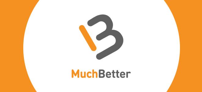 MuchBetter kasinot ja MuchBetter logo